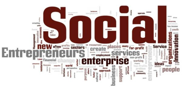 Social Entrepreneurship How To Create A Business That Makes
